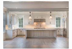 Most favorite kitchen layout!