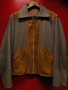 Vintage Leather Jacket, Jacket Style, Nice, Jackets, Fashion, Down Jackets, Moda, Fashion Styles, Nice France
