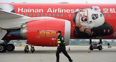 Chinese Airlines: Hainan to build all-in transport system   Edward Voskeritchian   Pulse   LinkedIn