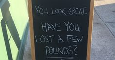 A Chalkboard Sign Spotted In Brooklyn, New York, Mocks Europe After Brexit | Bored Panda