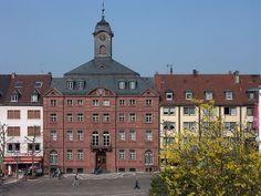 Pirmasens - Rheinland-Pfalz