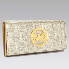 Michael Kors bags and Michael Kors handbags Michael Kors Monogram Flap Continental Large Ivory Wallets Michael Kors Jet Set, Cheap Michael Kors, Michael Kors Outlet, Mk Handbags, Handbags On Sale, Handbags Michael Kors, Clutch Wallet, Handbag Stores, Purses