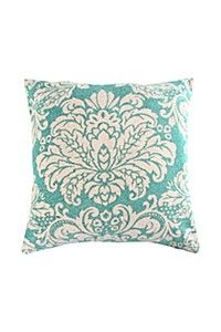 CHENILLE BAROQUE 60X60CM SCATTER CUSHION