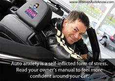 #WhyWednesday - www.WomenAutoknow.com