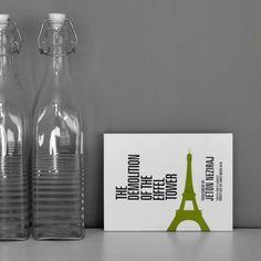 paris, graphic