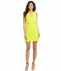 Gianni Bini Mindy Dress | Dillard's Mobile
