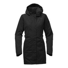 The North Face Women's Laney Trench Coat II