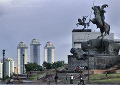 Photo Sculpture Architecture by Lyudmila Izmaylova on 500px