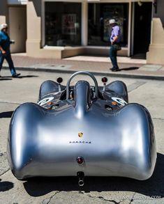 To the love of all things Porsche: Archive Porsche 356, Porsche Cars, Classic Sports Cars, Classic Cars, Porsche Classic, Vans Vw, Automobile, Vintage Porsche, Vintage Race Car