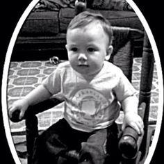 My handsome nephew!