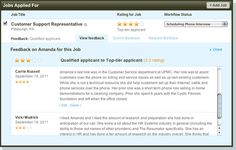 The Resumator New Recruiting Software  Applicant Tracking System  Greenhouse