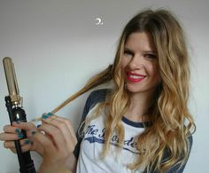 How to Do Boho Curls | Divine Caroline