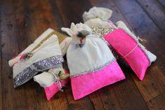 DIY Free People gift wrap! http://blog.freepeople.com/2012/12/diy-creative-ways-gift-wrap/