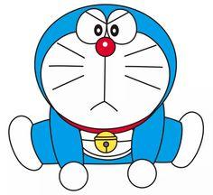 Doraemon Cartoon, Kakao Friends, Animated Cartoons, Smurfs, Art Drawings, Childhood, Kitty, Animation, Pencil Portrait