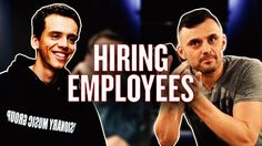THE BEST TIME TO HIRE EMPLOYEES   #ASKGARYVEE WITH LOGIC