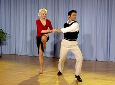 Ballroom and Latin dancing is an easy way to learn, stay fit and de-stress. Now to find a partner..hmm