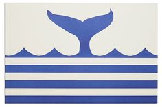 S/50 Whale Tail Place Mats | Table Talk | One Kings Lane