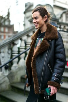 The best street style from London Fashion Week: