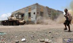 تجدد القتال بين قوات الشرعية والمتمردين جنوبي…