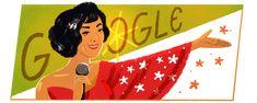 Google Doodles - 101e geboortedag van Elizeth Cardoso 16th Birthday, Happy Birthday, Top 100 Albums, Google Doodles, Love Songs, Disney Characters, Fictional Characters, Musicals, Disney Princess