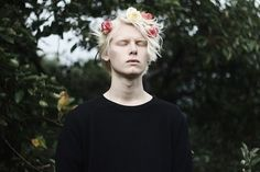 #albino