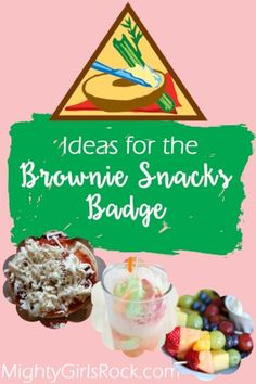 Great ideas for completing girl scout badges. Girl Scout Swap, Girl Scout Leader, Daisy Girl Scouts, Girl Scout Troop, Scout Mom, Cub Scouts, Girl Scout Brownie Badges, Brownie Girl Scouts, Brownie Meeting Ideas