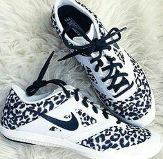 Nike zapatillas shoes beautiful