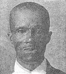 Oswald W. George