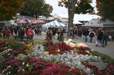 New York Sheep and Wool Festival is October 20 - 21 at the Dutchess County Fairgrounds in Rhinebeck, NY