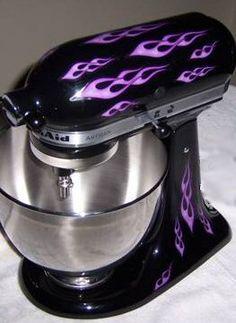 Google Image Result for http://blisstree.com/files/2009/04/blackpurple-kitchen-aid.jpg