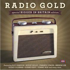 Radio Gold-Special Bigger in Britain Edition - Radio Gold-Special Bigger in Britain Edition