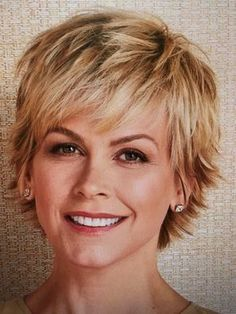 Wondrous Tips: Beautiful Women Hairstyles Fashion older women hairstyles white.B… Wondrous Tips: Beautiful Women Hairstyles Fashion older women hairstyles white.Beehive Hairstyle With Bangs women hairstyles long brown. Short Shag Hairstyles, Short Hairstyles For Women, Afro Hairstyles, Hairstyles With Bangs, Bandana Hairstyles, Wedding Hairstyles, Short Shaggy Haircuts, Asymmetrical Hairstyles, Short Bangs