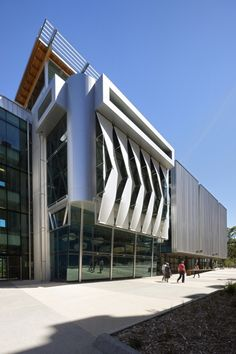 Monash University Science Technology Research and Innovation Precinct Stage 2…