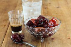 Morello Cherry Spoon Sweet - Maggie Beer