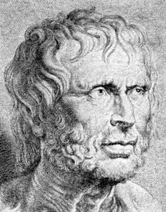 Seneca the Younger, 4 BC-65 AD, ancient Rome. Key works:  Medea, Thyestes; Oedipus; Octavia (all 1st century A.D.).