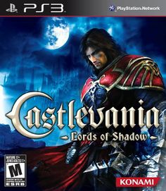 Amazon.com: Castlevania: Lords of Shadow - Playstation 3: Video Games $15.00 used with shipping.