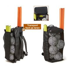 Sac pentru mingi si accesorii antrenament, cu role, Backpacks, Bags, Handbags, Backpack, Backpacker, Bag, Backpacking, Totes, Hand Bags