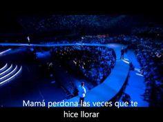 IL DIVO MAMA (SUBTITULOS EN ESPAÑOL) - YouTube