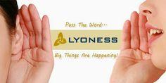 Achievements UnLimited Companies - Sarasota, Florida - 941-320-0818: Introducing the New Lyoness/Lyconet Improvements