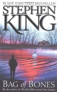 Bestseller Books Online Bag of Bones Stephen King $7.99  - http://www.ebooknetworking.net/books_detail-067102423X.html