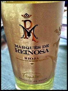 El Alma del Vino.: Bodegas Marqués de Reinosa Blanco 2014.