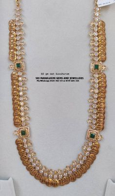 Jewelry Design Earrings, Gold Earrings Designs, Gold Jewellery Design, Gold Designs, Necklace Designs, Gold Mangalsutra Designs, Gold Jewelry Simple, Bridal Jewelry, Gold Necklaces