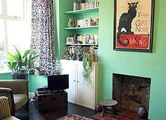 Get the Look Decor: An Eclectic Renovation on Etsy