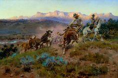 Image detail for -Joslyn Art Museum Debuts American and Western Art Native American Art, American Artists, Bev Doolittle, Cowboy Art, Southwest Art, Le Far West, True Art, Sports Art, Art Museum