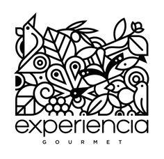 Experiencia Gourmet #logos