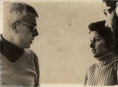 L'any 1963 va anar a Hamburg com a lector de l'editorial Rowohlt i, en tornar a Catalunya, va acceptar el càrrec com a director literari de Seix Barral. Aquest mateix any es va casar a Gibraltar amb la periodista americana Jill Jarrell, però l'any 1960 es va divorcià.