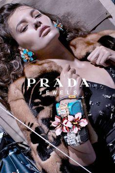 Prada's Resort 2014 Campaign Video