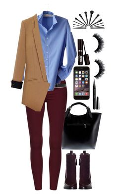 """""""BBBT"""" by krizan ❤ liked on Polyvore featuring Massimo Castelli, Gucci, Zimmermann and Marc Jacobs"""
