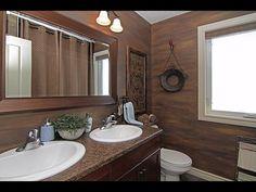 pinterest master bathroom ideas | Master Bath paint idea