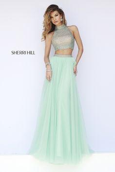 Sherri Hill 11220
